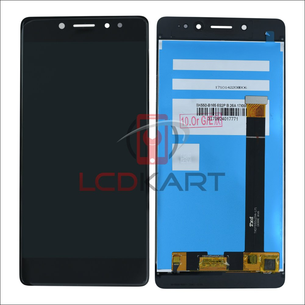 10. Or E Screen Replacement