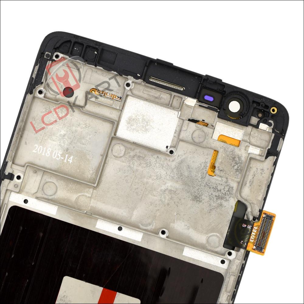OnePlus Three Display Price