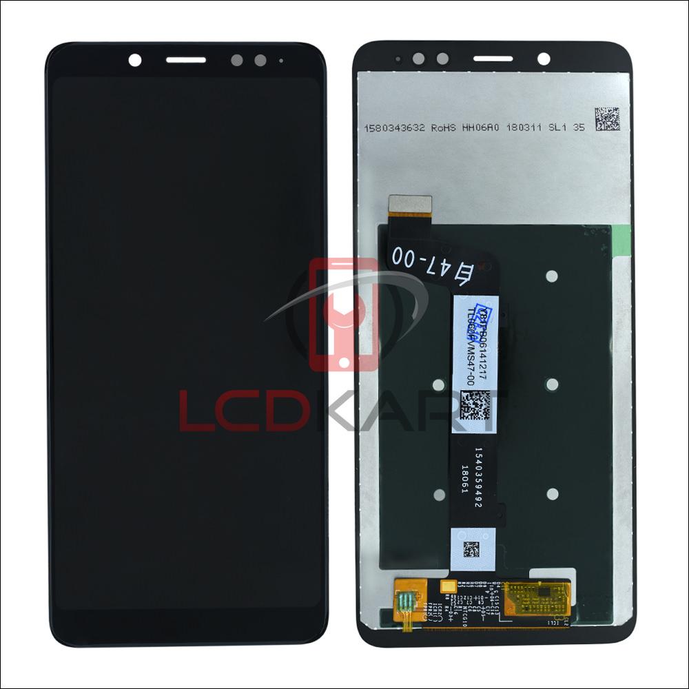 Redmi Note 5 Pro Touch Screen Broken