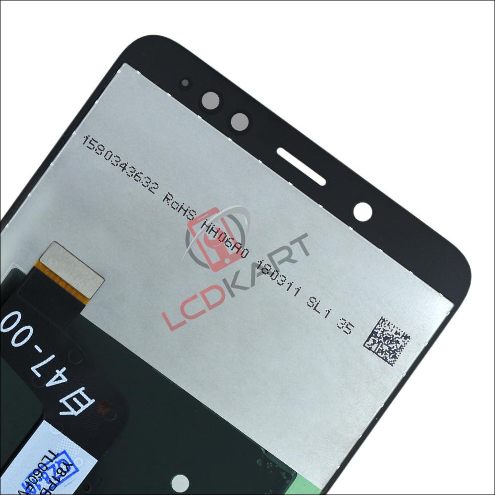 Redmi Note 5 Pro Display Price
