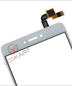 Only Touch Screen Glass For Redmi Note 4