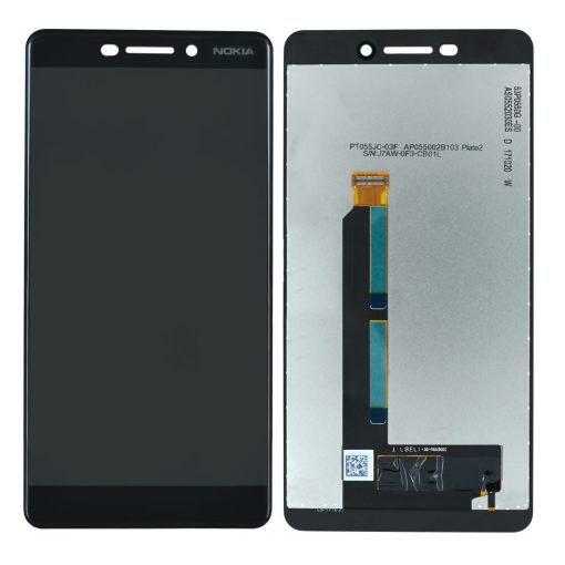 Nokia 6.1 Display Replacement