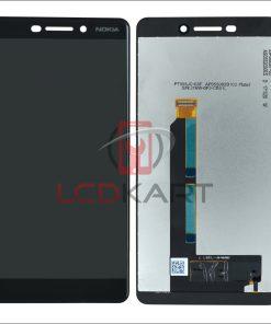 Nokia 6.1 Display Price