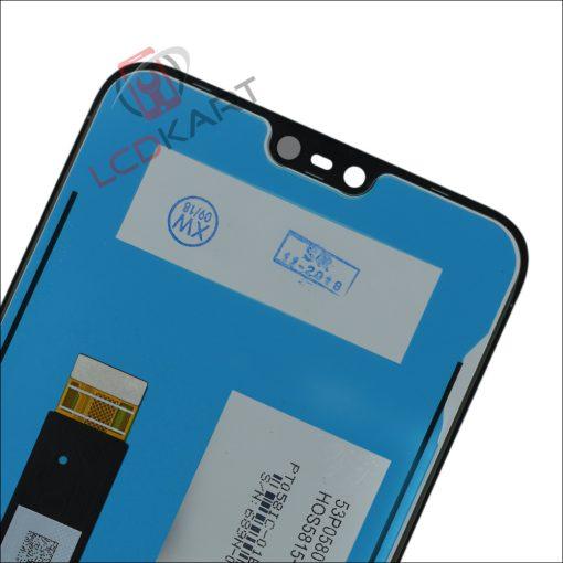 Nokia 6.1 Plus Screen Broken