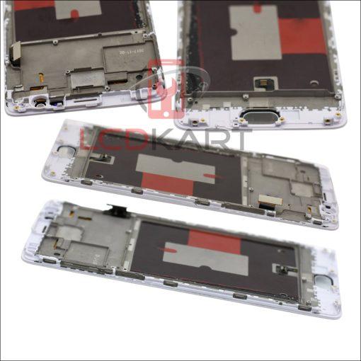 One Plus Three screen damaged